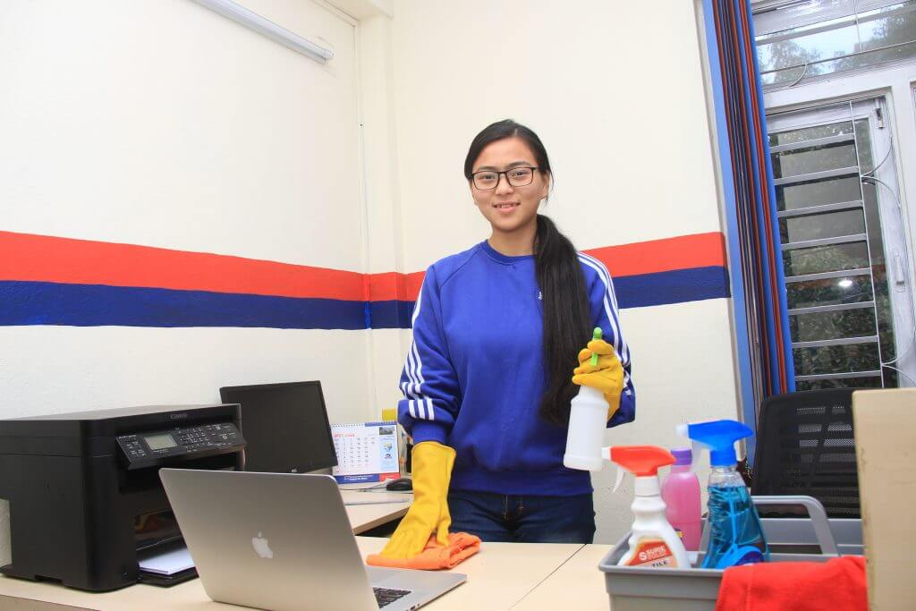Facillity Services House cleaning