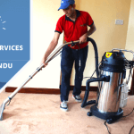 Cleaning Services in Kathmandu