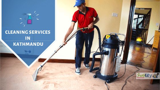 Why Hire Cleaning Services in Kathmandu