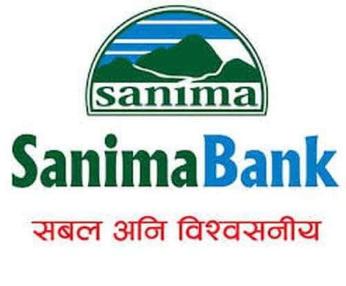 Sanima bank Limited