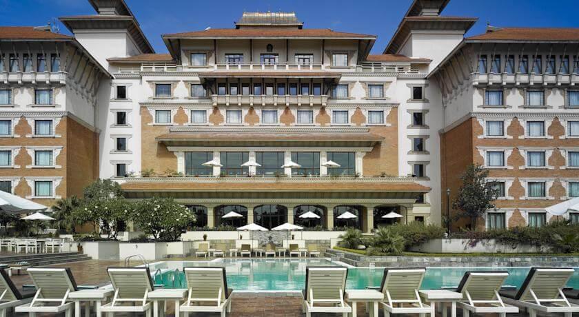 Hayat Regency Hotel