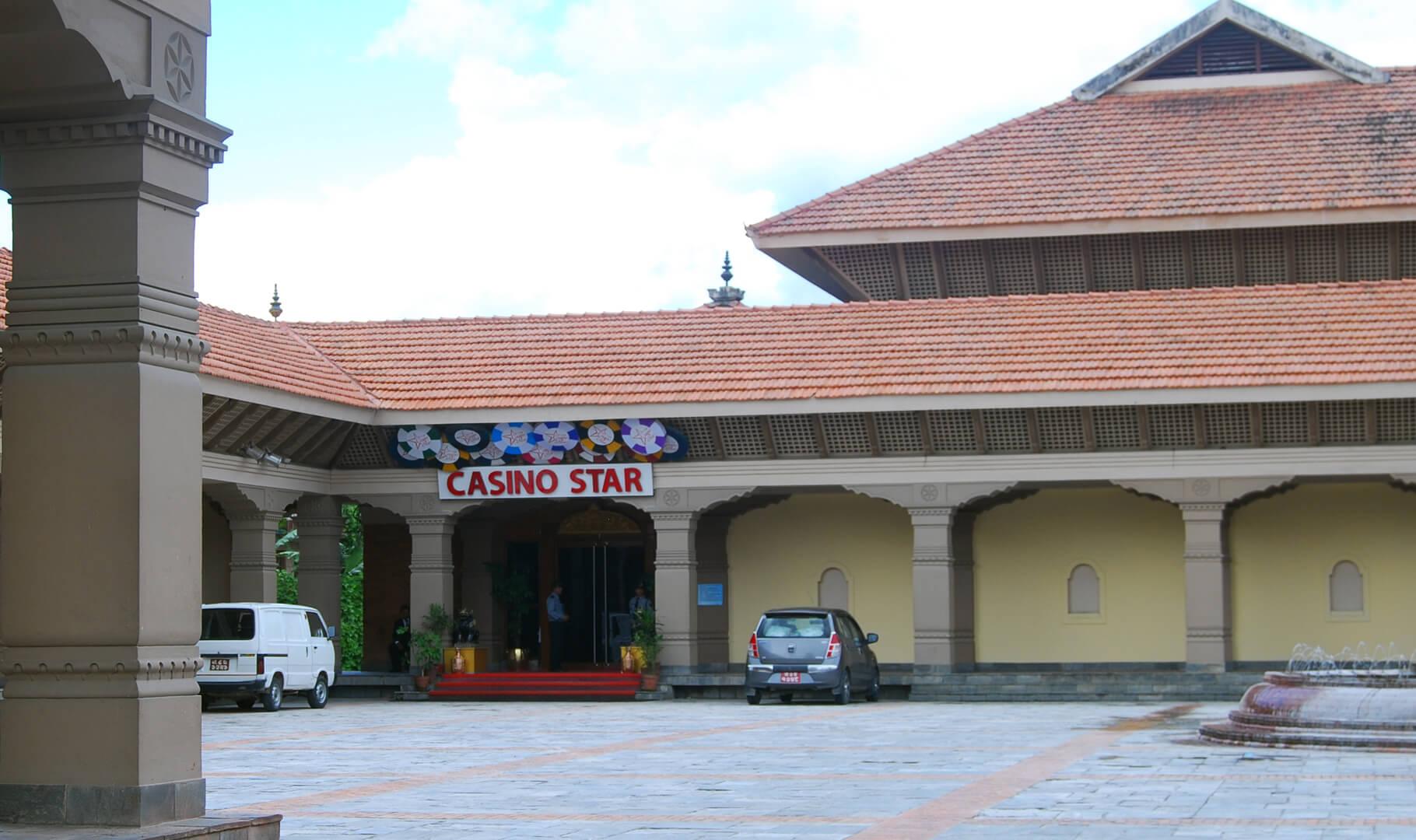 Tara Casino