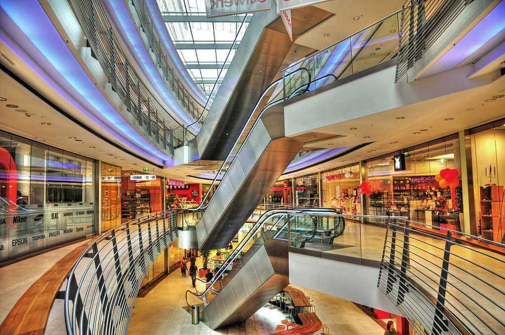 Kantipur Mall