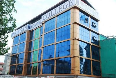Morgan int'l college