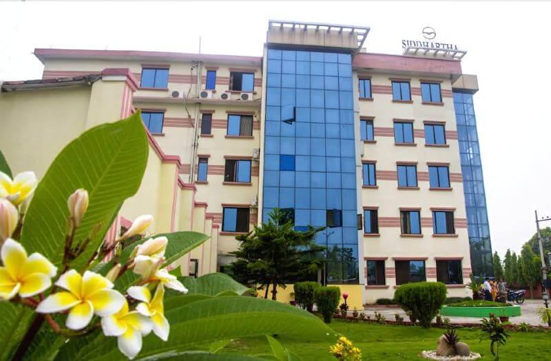 Siddhartha Hotel