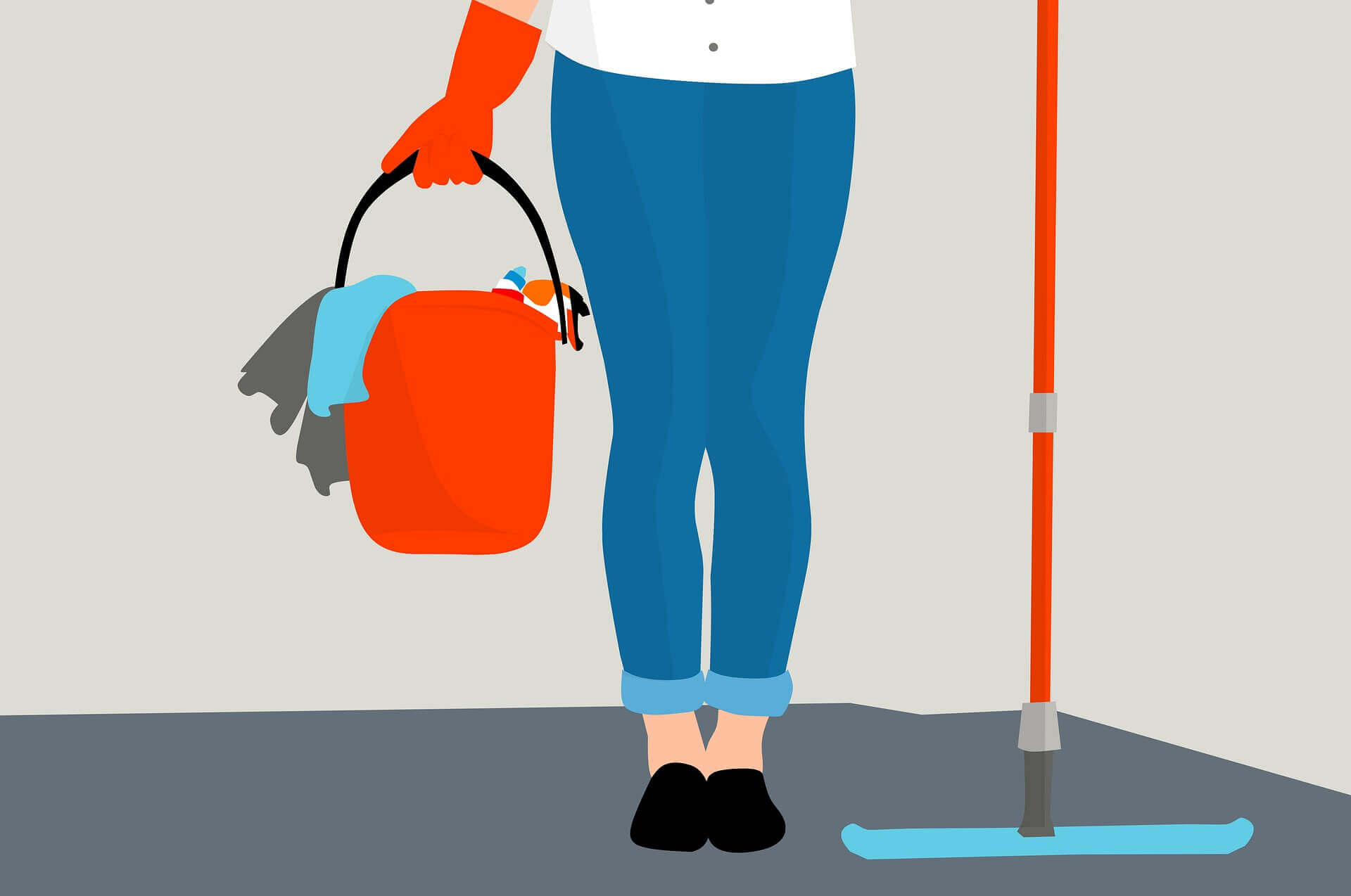 How Often Should You Hire a Professional Cleaning Service?